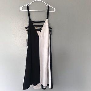 Volcom Dresses - Volcom Buttonup Dress